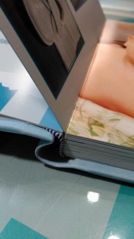 Laboratório Fotográfico, Álbum fotográfico digital