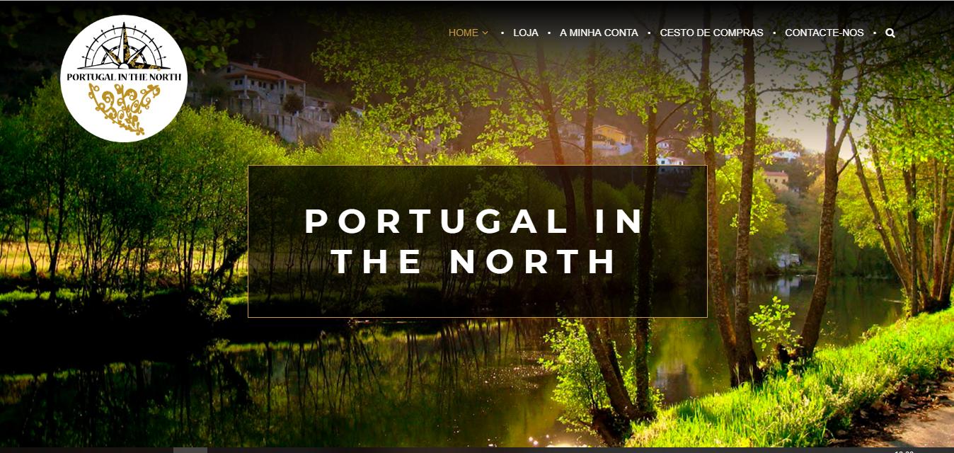 Desenvolvimento Website